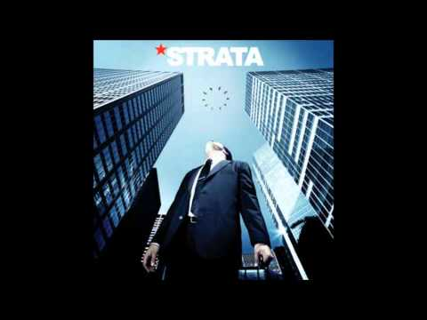 Strata - When it's all burning