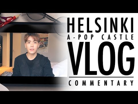 VLOG 視頻博客 #4: Songwriting For The Biggest Acts In Asia @ A-Pop Castle || 何維健 Derrick Hoh