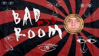 BAD ROOM №32 [ВОВАМАС] (18+)