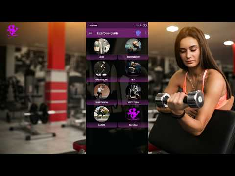 c452d580439 Gym Fitness   Workout Women   Pro - Apps on Google Play