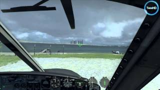Take On Helicopters HD gameplay