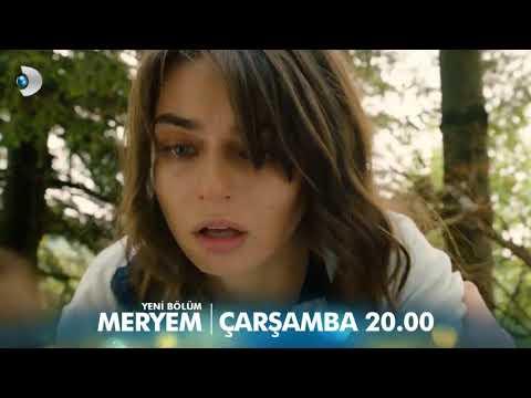 Meryem Trailer - Episode 3 Trailer 2 (Eng & Tur Subs)