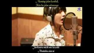 Download Video Novinta JKT48 - Fukai Mori - 深い森 MP3 3GP MP4