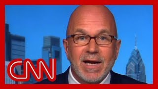 Smerconish: Are Democrats moving too far to the left?