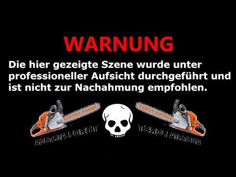 Schnittschutz Test Extrem 10 000 Abo Special Austria Forst