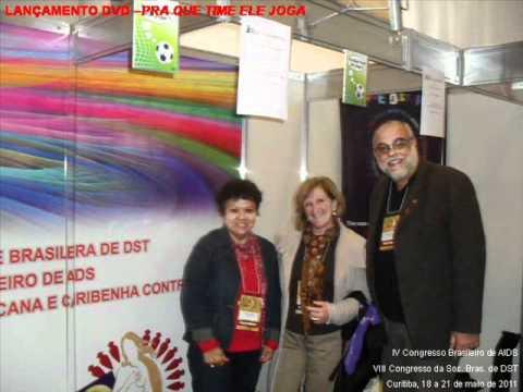 VI Congresso Brasileiro de AIDS e VIII Congresso da Soc Bras DST - Ctba, 2011