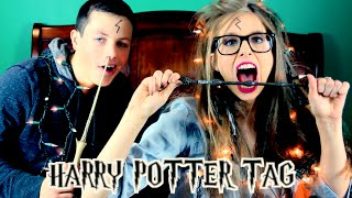 HARRY POTTER Q&A Thumbnail