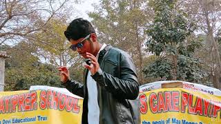 Middle Class Ritik Singh Full With Dance  Latest Haryanvi Branded Boys Of Kcpps