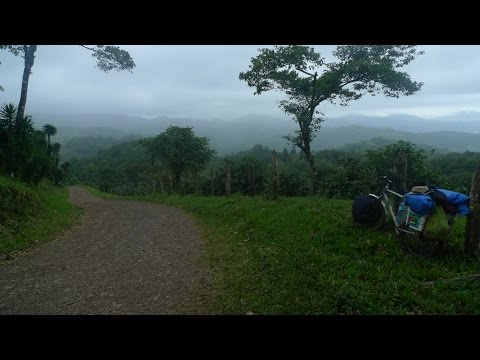 Pedal The Globe: Central  - #29 Going Deep into Nicaragua