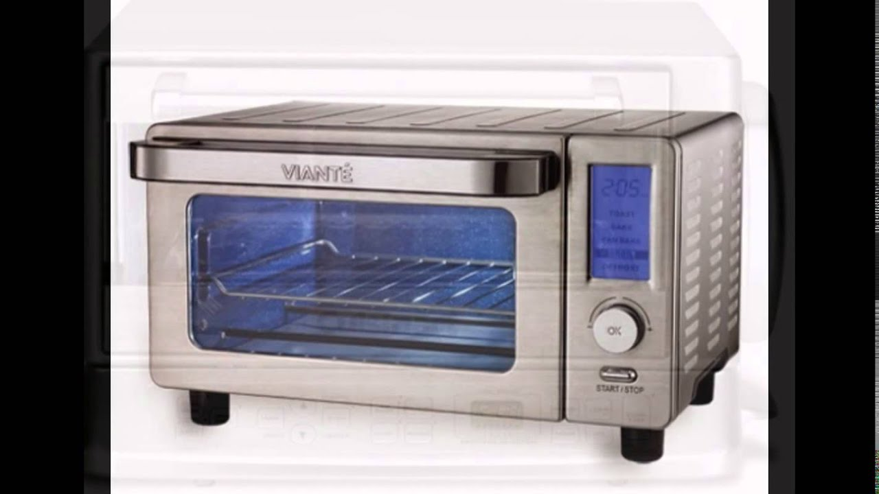 ... Kitchenaid Architect Toaster Oven