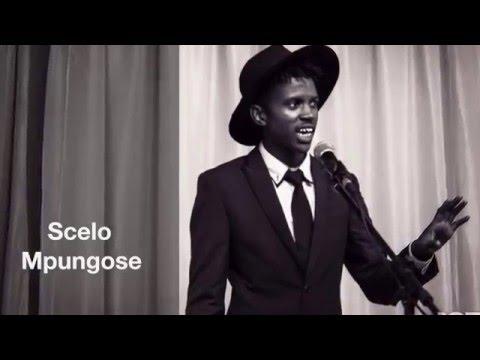 Scelo Mpungose - Uthi uyaxolisa