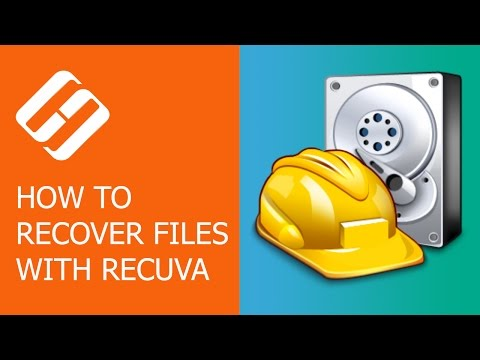 Recuva Crack With Serial Key Free Download [26 August 2019