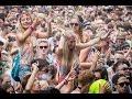 Street Parade Summer 2015 - Zürich (I'm An Albatraoz - E.Y. Beats Trap Remix)
