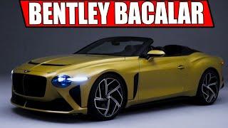 Bacalar - Bentley