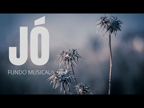 Fundo Musical Jó (Midian Lima) Para Adorar a Deus || by Cicero Euclides
