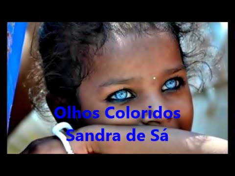 Meu Filme OS MEUS OLHOS COLORIDOS