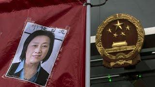 China: comienza el juicio contra la periodista y defensora de la libertad de prensa, Gao Yu