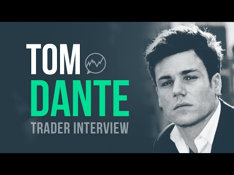 Competitiveness of trading & skill sets for profitability w/ Tom Dante