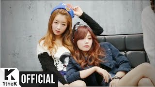 MV Apink 에이핑크 Good Morning Baby