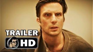 MOSAIC Official Trailer (HD) Steven Soderbergh HBO Series