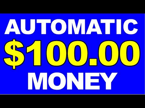 How to Earn $100 Per Day from GOOGLE (and AUTOMATE EVERYTHING!)