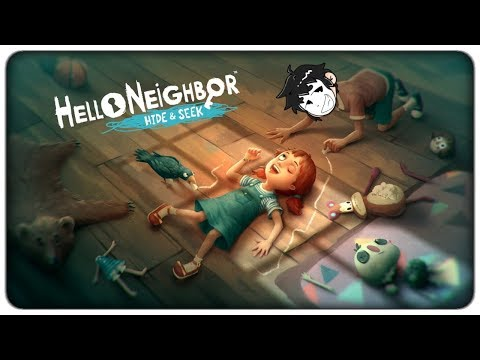 LA M0RTE COLPISCE LA FAMIGLIA DEL VICINO | Hello Neighbor Hide and Seek - ep. 02 [ITA]
