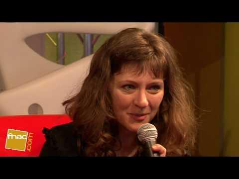 Angoulême 2010 - Interview Laureline Mattiussi