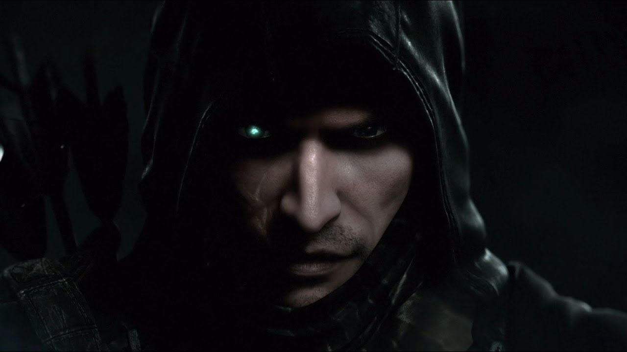 Thief Announcement Trailer