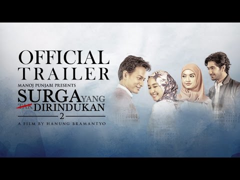 Surga Yang Tak Dirindukan 2 - Official Trailer