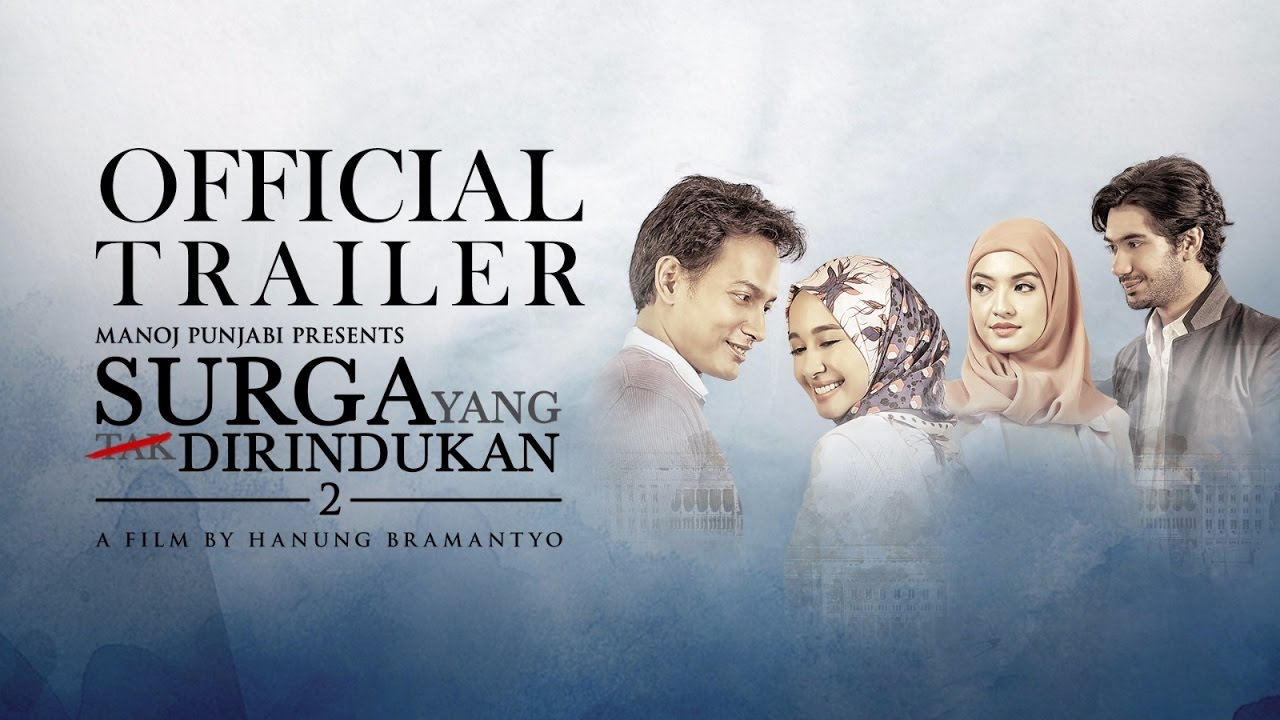 Is Surga Yang Tak Dirindukan 2 2017 On Netflix Usa