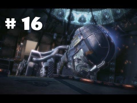 """Прохождение X-men Origins: Wolverine """"Рука в голову"""" # 16"""