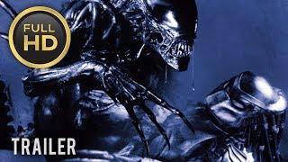 🎥 ALIEN VS. PREDATOR (2004)   Full Movie Trailer   Full HD   1080p