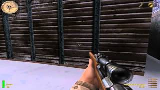 Medal of Honor Allied Assault Gameplay PC HD