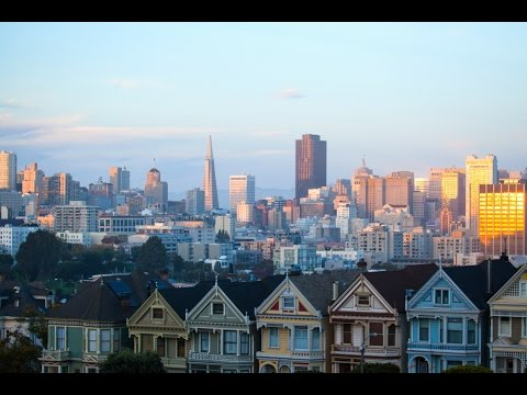 An Iconic San Francisco 'Painted Lady' Home Goes Solar with Sunrun