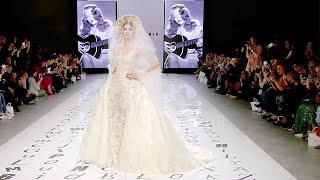 Yolancris | Barcelona Bridal Fashion Week 2019 | Full Show