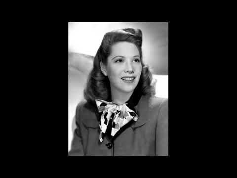 Dinah Shore - So in Love (1949)