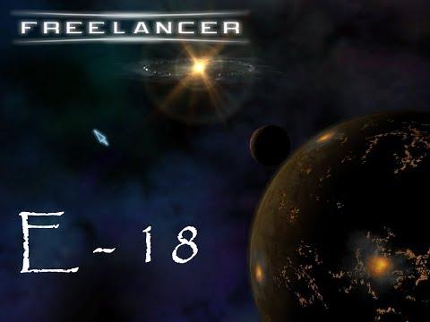 Freelancer LP   S01 E18