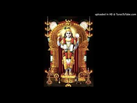 Athiramaneeyam Thava Thiruroopam.....Ashtapadi.....(Preetha Madhu)