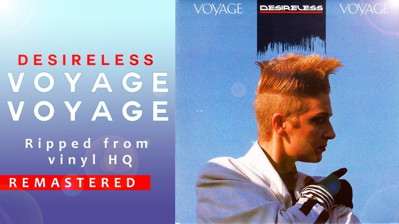 DESIRELESS BAIXAR VOYAGE CD VOYAGE