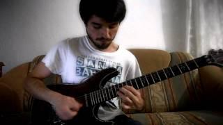 Şebnem Ferah - Yalnız (Solo Cover)