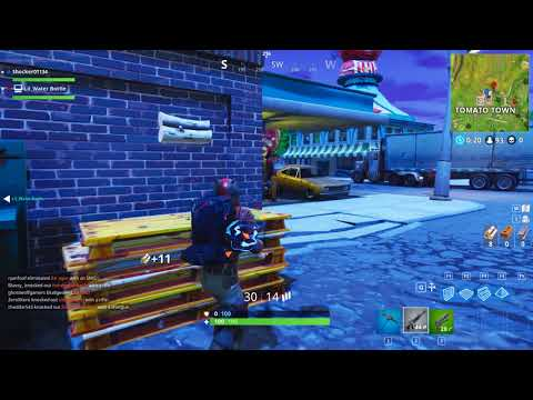 More Slaw Fortnite Gameplay