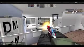 [FR] IZI GAME AVEC YAYAFIRE (Counter Blox : ROBLOX Offensive - ROBLOX)