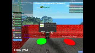 playing ROBLOX tower factory tycoon