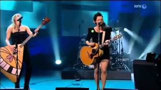 Katzenjammer - Land of Confusion (Live)