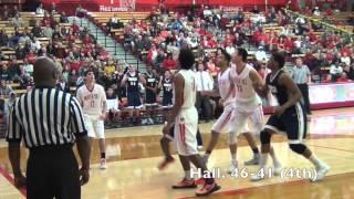 High School Basketball- St. John Bosco at Mater Dei- 01.22.16