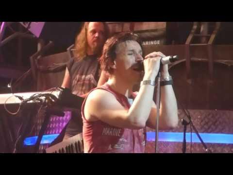 Sonata Arctica -Tallulah- en Lima Peru 2017