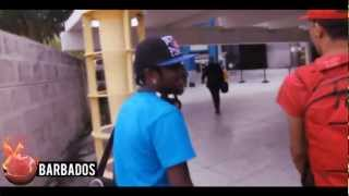 Popcaan - Fry Yiy / Rack City Freesyle [Official Music Video HD] June 2012