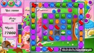 Candy Crush Saga - #944 (2 Stars)