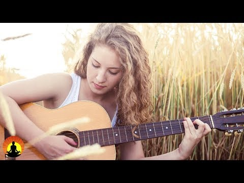 Relaxing Guitar Music, Music for Stress Relief, Instrumental Music, Meditation Music, Relax �