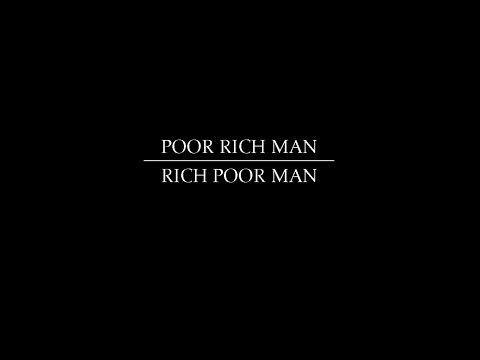 Download Poor Rich Man/Rich Poor Man
